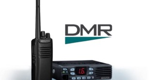 Kenwood USA DMR Radios