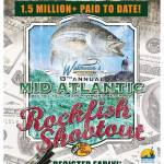 Mid-Atlantic Rockfish Shootout 15