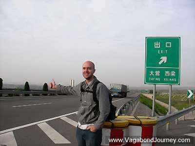 Beijing, Mongolia, Hitching 275_DCE
