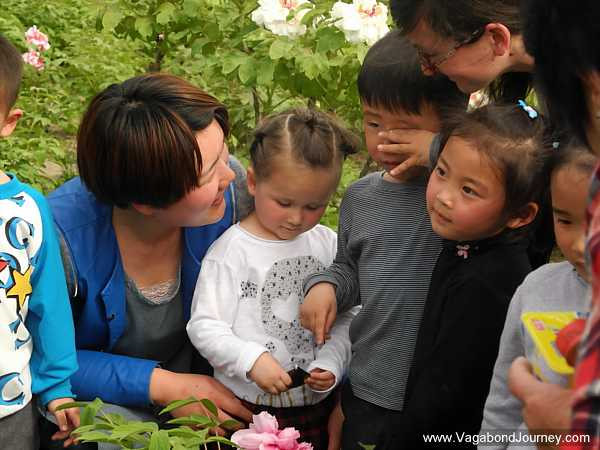 american-child-in-china