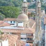Cathedral San Gil