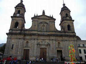 Church Bogota