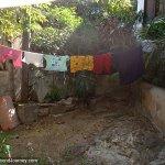 Clothesline Mexico