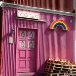 A Gay Bar in Reykjavik