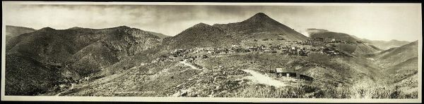 Jerome Arizona 1902
