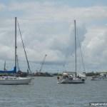 Sailboats Cartagena