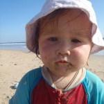 Sandy Baby