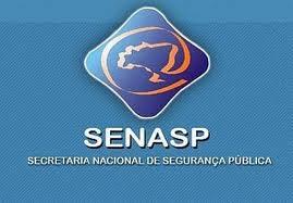 Cursos grátis Senasp EAD 2013