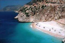 Sea of Marmara, Black Sea, Aegean Sea, Mediterreanean Sea