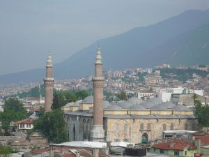 Bursa, Turkey, Turkey Travel, Turkey tourism, Ulu Mosque
