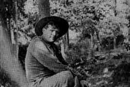 Jack London – Prince of the Tramps, Patron of Vagabonds