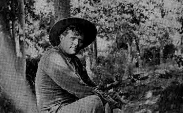 Jack London, extraordinary vagabond, vagobonding