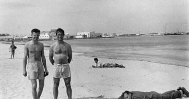 Jack Kerouac Vagabond