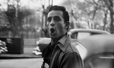 Vagabond Kerouac