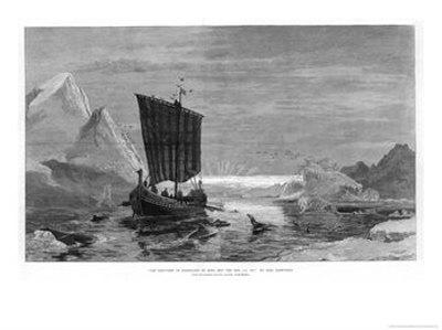 viking vagabond