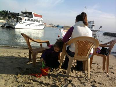 Marmara Beach Restaurant