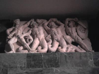 Museum of Antalya