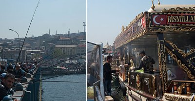 around the world - istanbul