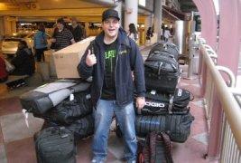 World Travel Tip – Bag Storage