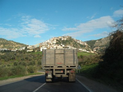 Moroccan transportation
