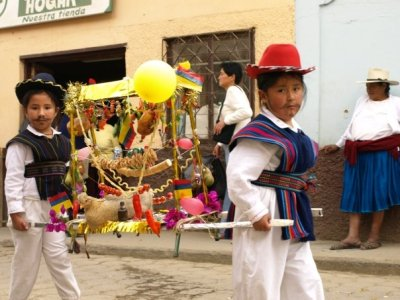 Peru Festivals
