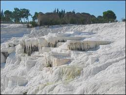 tour of pammukale