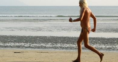 Goa Hippie Paradise