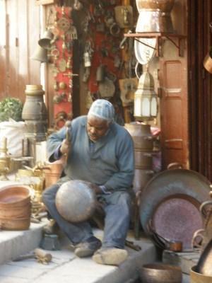 artisanal tour of Fes