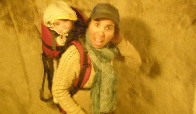 World Wonder – The Derinkuyu Underground City in Cappadocia