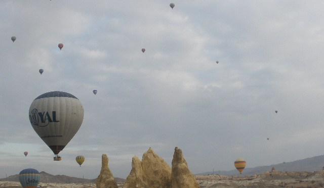 The Vagobond Guide to Cappadocia, Konya, and Ankara ( Central Anatolia )