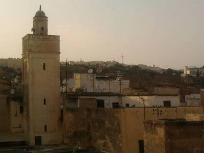 Fez Festival of Sacred Music