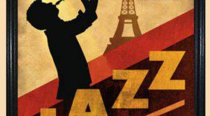 There's no jazz like Paris Jazz