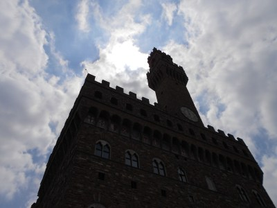 Florence Architectural Gems