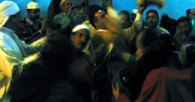 Moussem Sidi Ali Ben Hamdouch