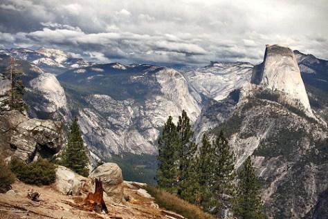 Yosemite, photo by Smif