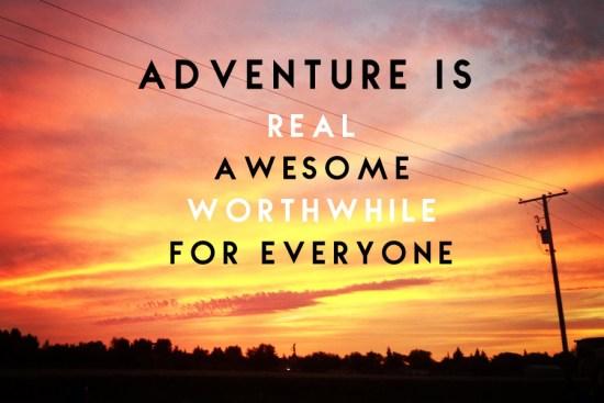 adventure-is