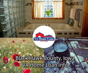 Black Hawk County, Iowa VA Loan Information - VA HLC