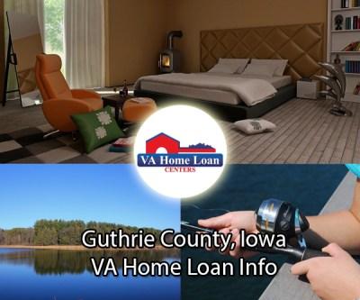 Guthrie County, Iowa VA Loan Information - VA HLC