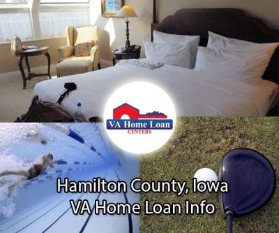 Hamilton County, Iowa VA Loan Information - VA HLC