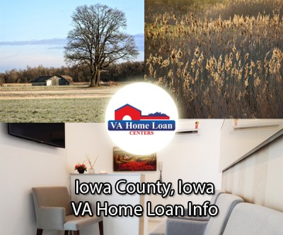 Iowa County, Iowa VA Loan Information - VA HLC