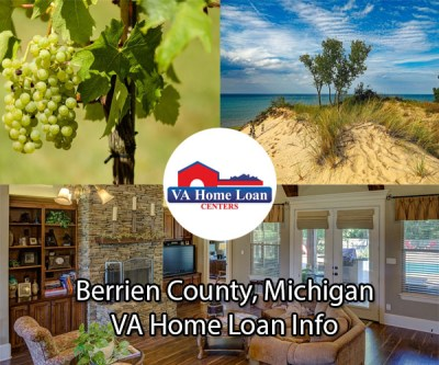 Berrien County, Michigan VA Loan Information - VA HLC