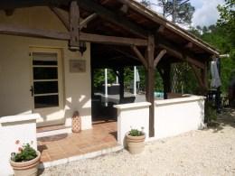 bungalow entree (Medium)
