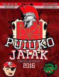 Fiestas de Pueyo 2016
