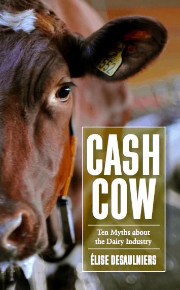 Cash Cow - My resource list on veganism