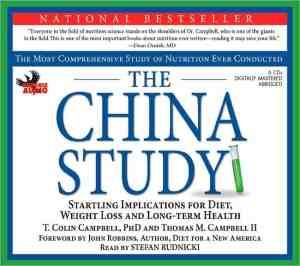 The China Study - My resource list on veganism