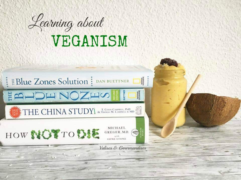 Learning about veganism - Useful resources