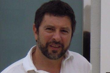 CARLOS ALCORTA