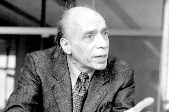 Emilio Adolfo Westphalen, Poeta. C. 1990