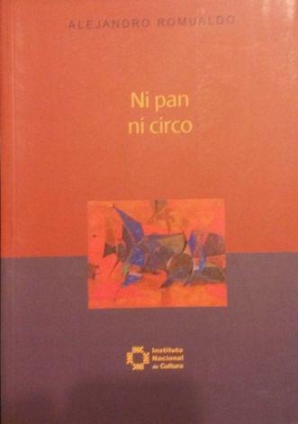 """2da Ed. traducida al español """"Ni pan ni circo"""" Lima, 2008."""