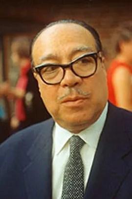 El poeta Jorge Carrera Andrade
